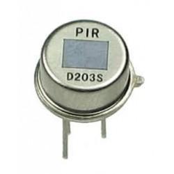 D203 PIR Sensor