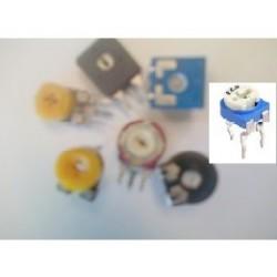 2.2M Preset Resistor