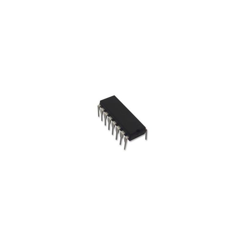 LM324 Quad OPAMP