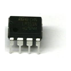 TL072 Dual JFET OPAMP