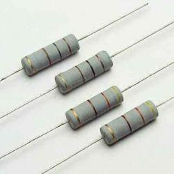 1W Fixed Resistors
