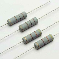 10kOhm, 1W Resistors
