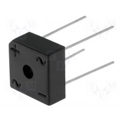 6A Bridge rectifier