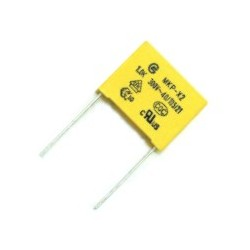 1nF Polypropylene Capacitor