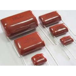 27nF Metal Film Capacitor 630V