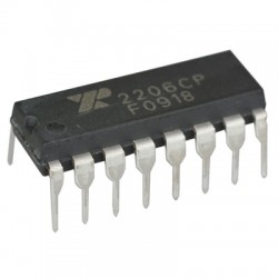 XR2206 Function Generator IC