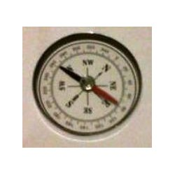 50mm Magnetic Compass