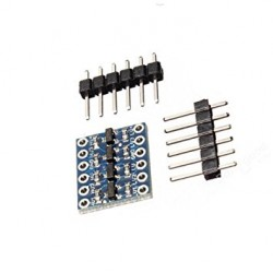 4 Channel I2C...