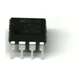 TL061 JFET OPAMP