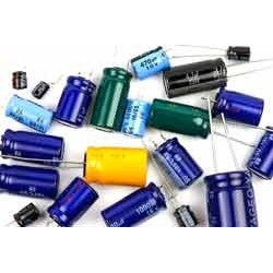 3.3uF Electrolytic Capacitor