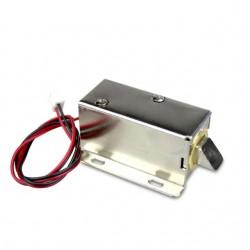 12V  Mini Pull Solenoid Lock