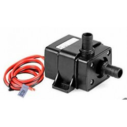 12V dc 240lph Water Pump
