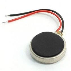3V dc Vibration Motor 70mA