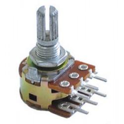 100k Dual Variable resistor