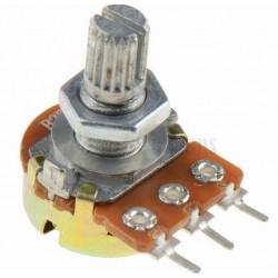 10k Variable resistor