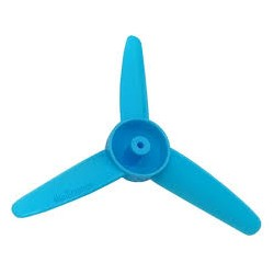 80mm Three-Blade Propeller...