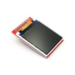 1.44 inch TFT LCD Display...