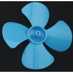 80mm Four-Blade Propeller
