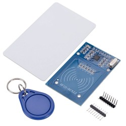 13.56MHz RC522 RFID Card...
