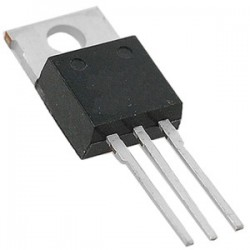 BT137 Triac 8A