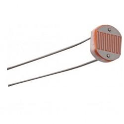 Light Dependant Resistor