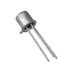 BC107 Transistor