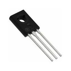 BD139 NPN Transistor