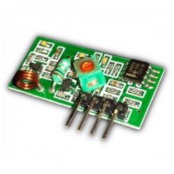 433MHz RF Wireless Receiver...