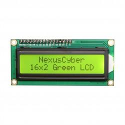 LCD Display Module 16x2...