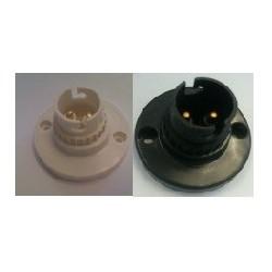 BA22 Bulb Base Holder